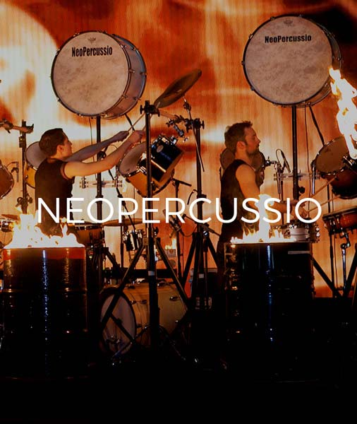 CMLAB-Neopercussio
