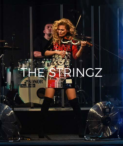 CMLAB-TheStringz