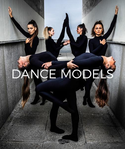 dancemodels